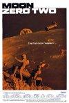 Luna zero due: la locandina del film