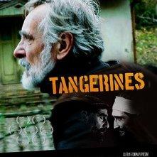 Tangerines: la locandina del film