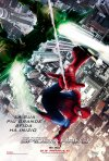 The Amazing Spider-Man 2: nuovo poster italiano del film