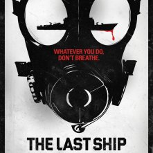 The Last Ship: un primo poster della serie