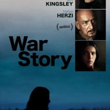 War Story: nuova locandina del film