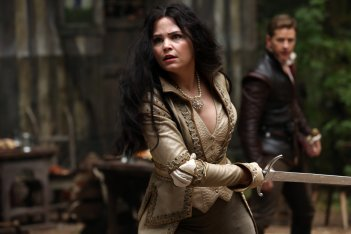 C'era un volta: Ginnifer Goodwin nell'episodio Lost Girl