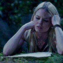 C'era un volta: Jennifer Morrison durante un momento dell'episodio Lost Girl