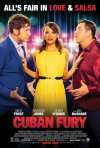 Cuban Fury: poster USA