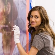 Girls: Allison Williams nell'episodio I Saw You