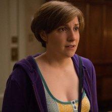 Girls: Lena Dunham nell'episodio I Saw You