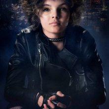 Gotham: Camren Bicondova in un'immagine promozionale della serie