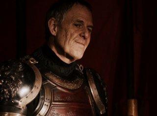 Il trono di spade: Ian Gelder è Kevan Lannister
