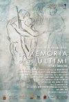 Le memoria degli ultimi: la locandina del documentario
