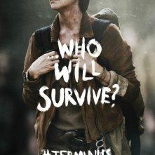 The Walking Dead: uno dei poster per il finale della stagione 4
