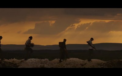 Trailer Italiano - Il centenario che saltò dalla finestra e scomparve
