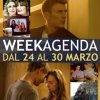 Week-Agenda: Captain America, Mom e The Host