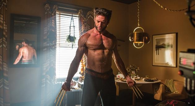 X Men Giorni Di Un Futuro Passato Hugh Jackman Sfodera Gli Artigli 302497