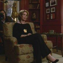 American Horror Story Asylum: Sarah Paulson in una scena de La fine dei giochi