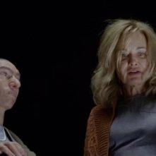 American Horror Story, Jessica Lange in una scena di Continuum