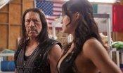 Il Blu-ray di Machete Kills