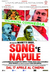 Song 'e Napule in streaming & download
