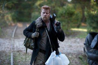 The Walking Dead: Michael Cudlitzè Abraham Ford nell'episodio Noi
