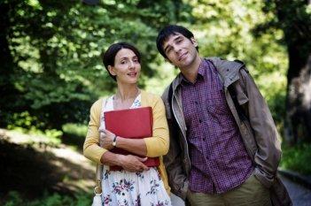 Ti ricordi di me?: Edoardo Leo e Ambra Angiolini in una foto promozionale
