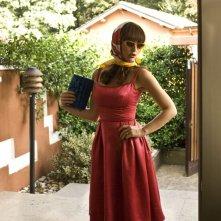 Ti sposo ma non troppo: Chiara Francini in un'immagine dal set