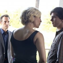 Bates Motel: Vera Farmiga e Michael Vartan nell'episodio Check-Out