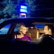 Bates Motel: Vera Farmiga in una scena dell'episodio Check-Out