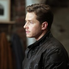 C'era una volta: Josh Dallas nell'episodio Quiet Minds