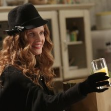 C'era una volta: Rebecca Mader nell'episodio Quiet Minds