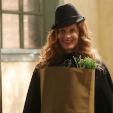 C'era una volta: Rebecca Mader nell'episodio Quiet Minds della terza stagione