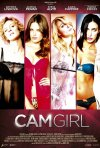 Cam Girl: la locandina del film