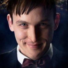 Gotham: Robin Taylor in un' immagine promozionale della serie