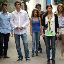 L'estate sta finendo: la prima immagine del film