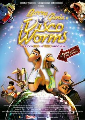Barry, Gloria e i Disco Worms in streaming & download