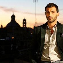 Rex 7: Francesco Arca in una immagine promozionale della serie