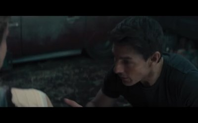Trailer 2 - Edge of Tomorrow