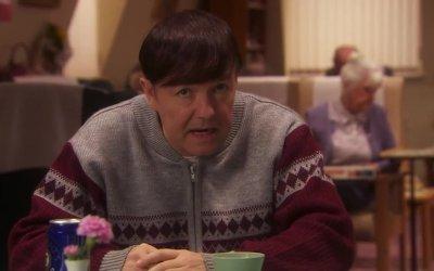 Trailer Season 2 - Derek
