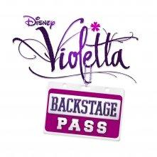 Violetta - Backstage Pass: il poster
