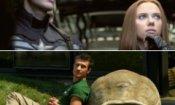 Captain America 2, Cuccioli, La luna su Torino e altri film in uscita