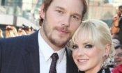 Chris Pratt e Anna Faris sono Vacation Friends