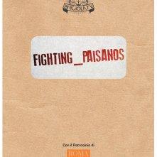 Fighting paisanos: la locandina del documentario