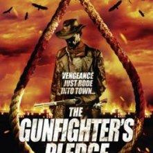 La promessa di un pistolero: la locandina del film