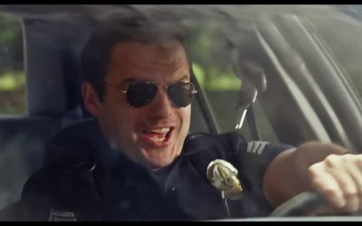 Red Band Trailer - Let's Be Cops
