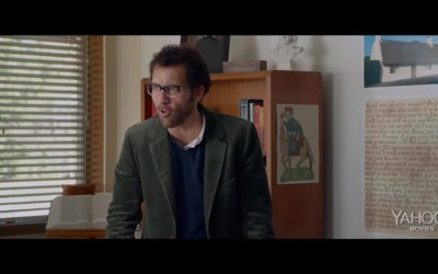Trailer - Words and Pictures