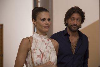 Una coppia modello - Bianca Guaccero e Sergio Assisi nel film tv