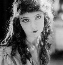 Una foto di Lillian Gish