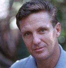 Una foto di Robert Stack