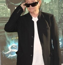 Una foto di Andy Summers