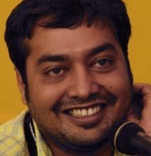 Una foto di Anurag Kashyap