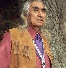 Una foto di Chief Dan George