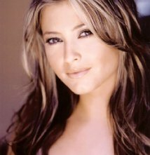 Una foto di Holly Valance